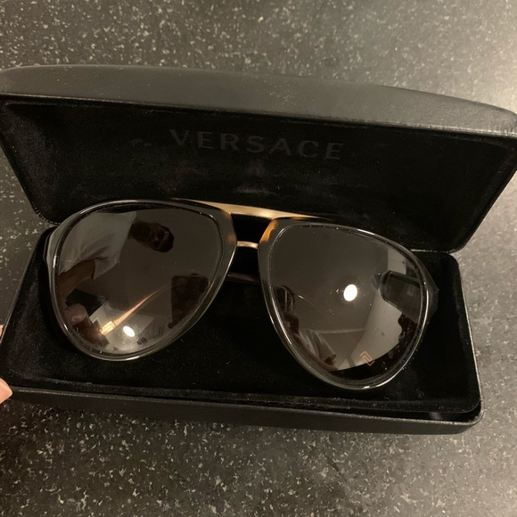 Versace Other - Versace mens sunglasses